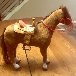Other - Toy horse